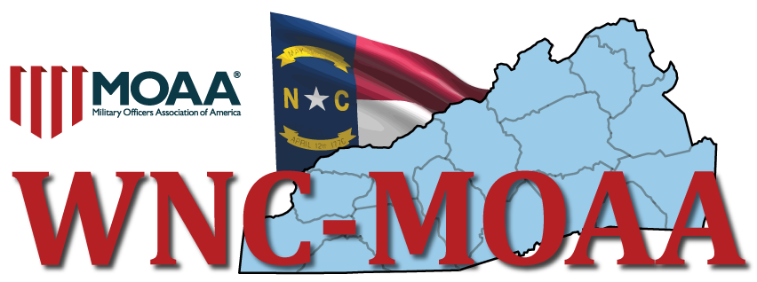 WNC-MOAA  Western North Carolina Chapter MOAA